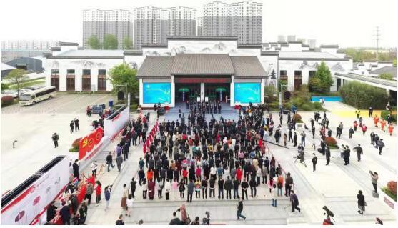 2021淮北食品工业博览会4月16日在相山经济